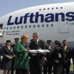 Lufthansa €9 billion bailout decision expected 'shortly', says Merkel