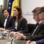 Belgium's Security Council will meet on 3 June