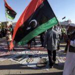 Libya: GNA calls Egypt's military threat 'declaration of war'