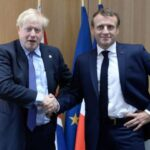 Johnson, Macron to honour the 80th anniversary of the French Resistance