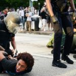 U.S. crisis deepens as protests erupt over police brutality amid deadly pandemic and record unemployment