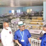 Ultra-modern Mother & Child Hospital In Rivers: Wike's Administration Legacy (SEE PHOTOS)