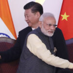 Modi to meet opposition as India seeks to ease China tensions