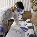 US coronavirus deaths near 120,000