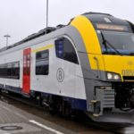 Free Rail Pass in Belgium will cost SNCB €100 million