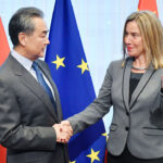 EU, China summit to cool tensions over coronavirus, Hong Kong