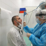 Russia reports 8,855 new coronavirus cases, 197 deaths in last 24 hours