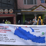 Nepal draws India's ire with new outlines of territorial map