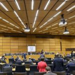 UN nuclear watchdog meets as Iran row brews