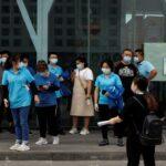 China says Beijing coronavirus outbreak under control