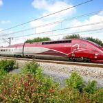 Thalys to operate 20% of trains from 9 June