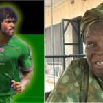 Octogenarian Mother Of Ex Super Eagle Star,Late Samuel Okwaraji Is Dead