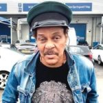 BREAKING: Music legend, Majek Fashek dies