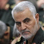 Iran to execute spy convicted of helping US kill Qassem Soleimani