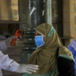 Pakistan COVID-19 infections pass 100,000
