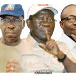 APC, Edo set for showdown as gov primary holds today