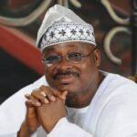 BREAKING: Ex-Oyo Governor Ajimobi dies at 70