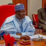 """The Senate Has Disagreed With Buhari Several Times, We're Not Rubber Stamp"" – Senate President, Ahmad Lawan"