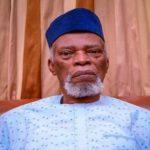 BREAKING: Ex-Ondo State Governor, Bamidele Olumilua, Is Dead