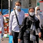 Iran says virus death toll tops 9,000