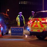 UK police keep 'open mind' about deady stabbing spree