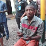 'I Only Did One Round' – 20-year-old Fulani Herdsman Who Raped Ebonyi Woman To Death Begs