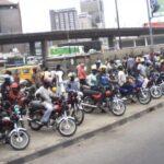 Lawyer asks court to reverse Lagos okada ban