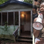 PHOTOS: This is The Building Where Nigerian Activist, Toyin Salau's Body Was Found in Florida