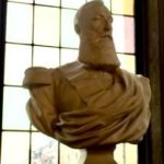 Calls to remove Leopold II bust from Leuven University