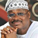 COVID-19: Former Oyo Governor Battling For His Life After Days In Coma, Now On Life Support Machine