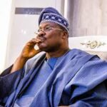 Ajimobi's Family And Oyo Govt Clash Over Where He Will Be Buried