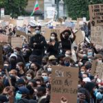 'Not wise': virologists react to massive BLM protest in Brussels