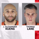 Four Ex-Police Officers Charged In George Floyd's Killing Appear In Court