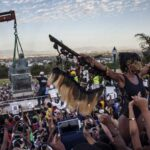 In Africa, toppling statues is a first step in addressing racism, not the last
