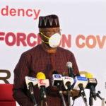 COVID-19: Nigerian Govt.Threatens To Close Down Religious Centres