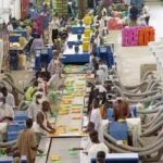APIN: Kano Footwear Factory That Produces 1.2 Million Pairs Daily (photos)