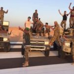 Libya: GNA says Sirte offensive launched as Haftar backs truce
