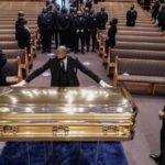 George Floyd to be buried in Houston