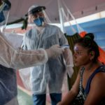COVID-19: Brazil reports 1,349 deaths in 24 hours