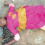 How Ogun And Lagos Orphanages Rejected An Abandoned Child With Cerebral Palsy