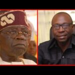 Tinubu: We Must Rally Round Osagie Ize-iyamu