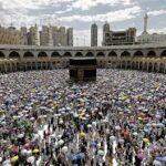 Saudi to allow around 1,000 pilgrims to perform hajj: minister