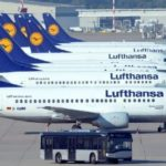 Lufthansa posts 2.1 billion euro loss after 'drastic decline' in air travel in the first quarter