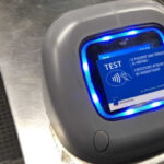 STIB launches contactless payment on public transport