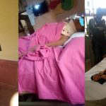 PHOTOS: Teenager sustains spinal cord injury after she was violently beaten and raped by same man who allegedly raped her few months back