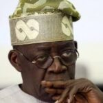 Presidency reveals why Tinubu is not permitted to attend APC NEC meeting