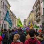 Extinction Rebellion plans mass protest in Brussels despite ban