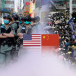 China vows retaliation against US over Hong Kong sanctions