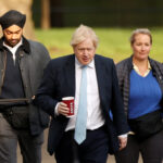 UK party leader lashes out at PM Johnson's COVID-19 handling