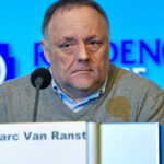 Coronavirus: rising number of cases demands caution, says Marc Van Ranst
